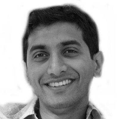 Arjun Moorthy