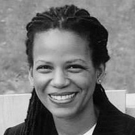 Arlene M. Roberts Headshot