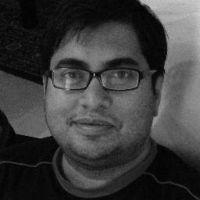 Arnab Ray Headshot