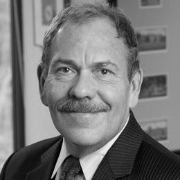 Arthur E. Levine Headshot