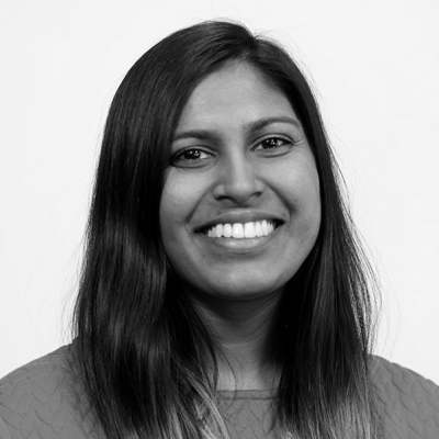 Arti Patel Headshot