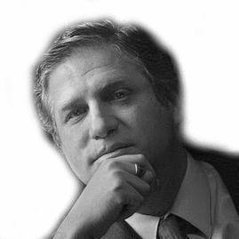 Arturo Lopez Levy Headshot