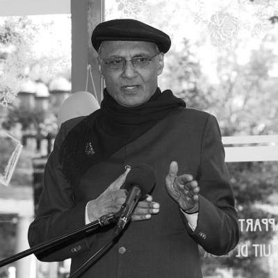 Arvind Sharma Headshot