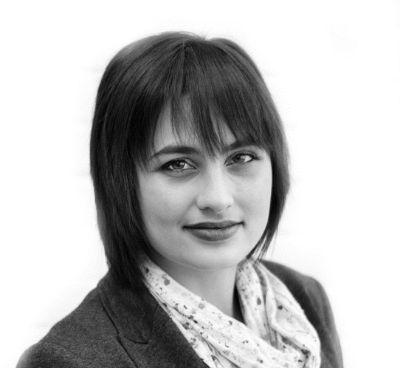 Aryanna Prasad Headshot