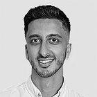 Asad Dhunna Headshot