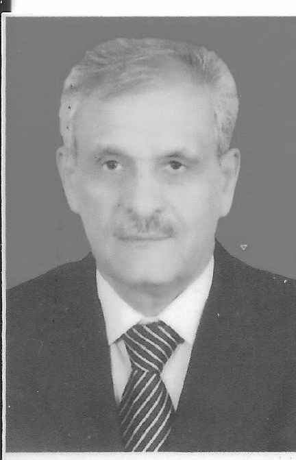 أسعد مصطفى  Headshot