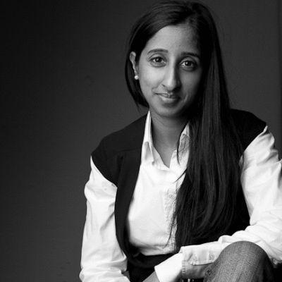 Asha Patel