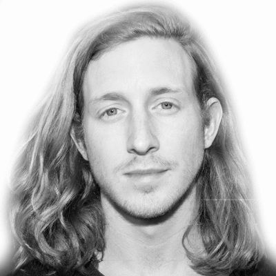 Asher Roth Headshot