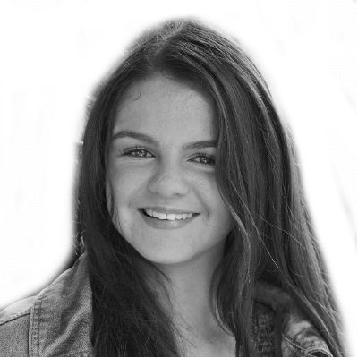 Ashley Rose Murphy