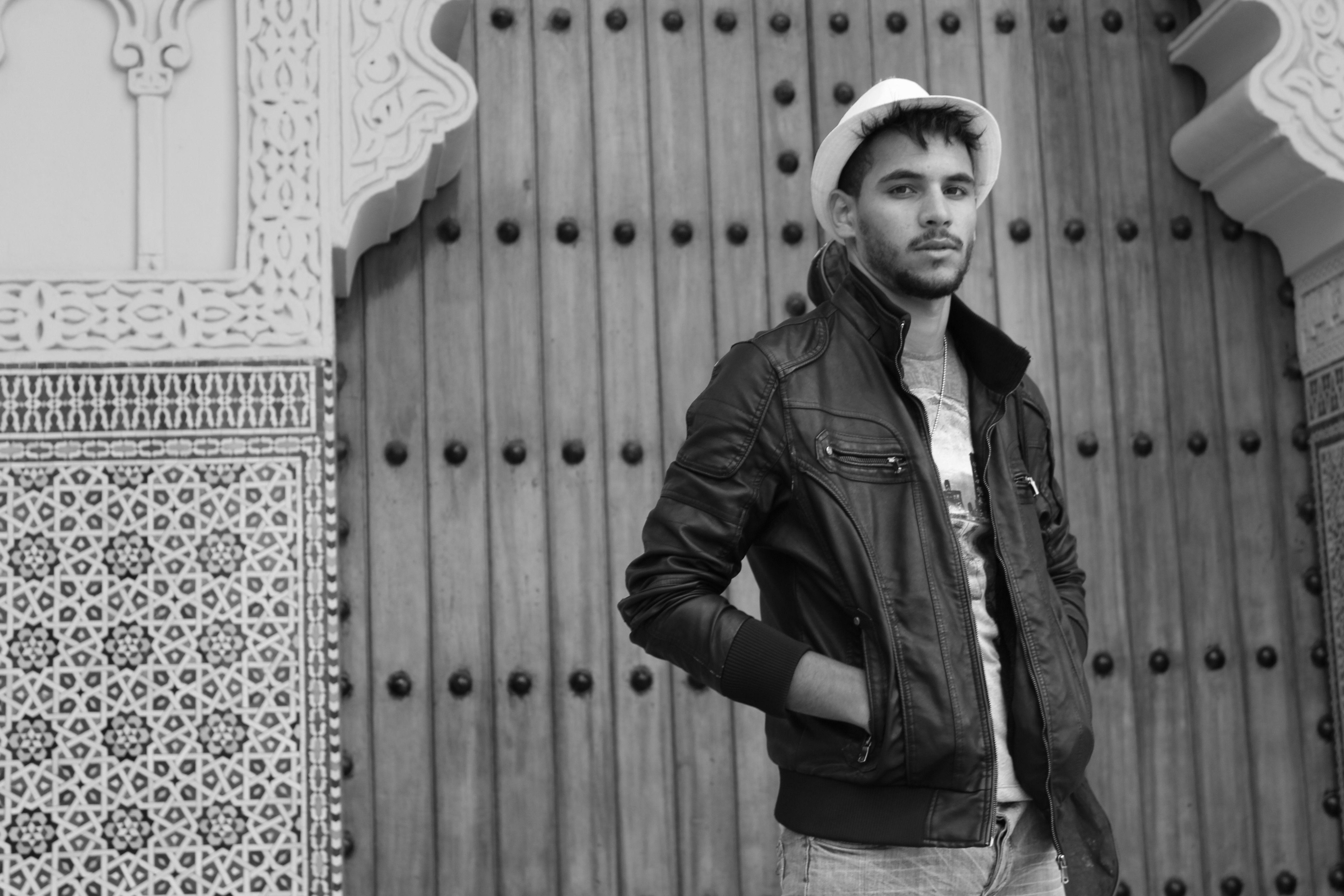 أشرف القرشي Headshot