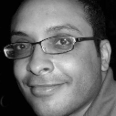 أشرف الشريف Headshot