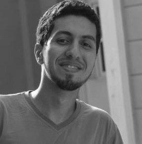 أشرف محمد مصطفى علي Headshot