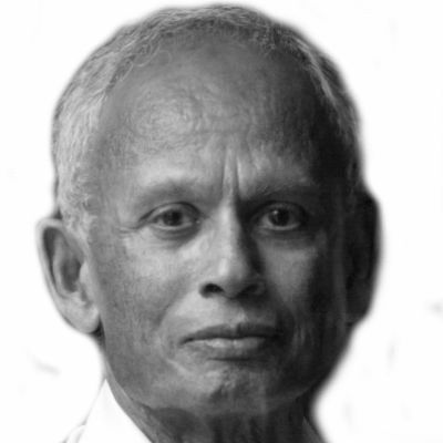 Asit Biswas