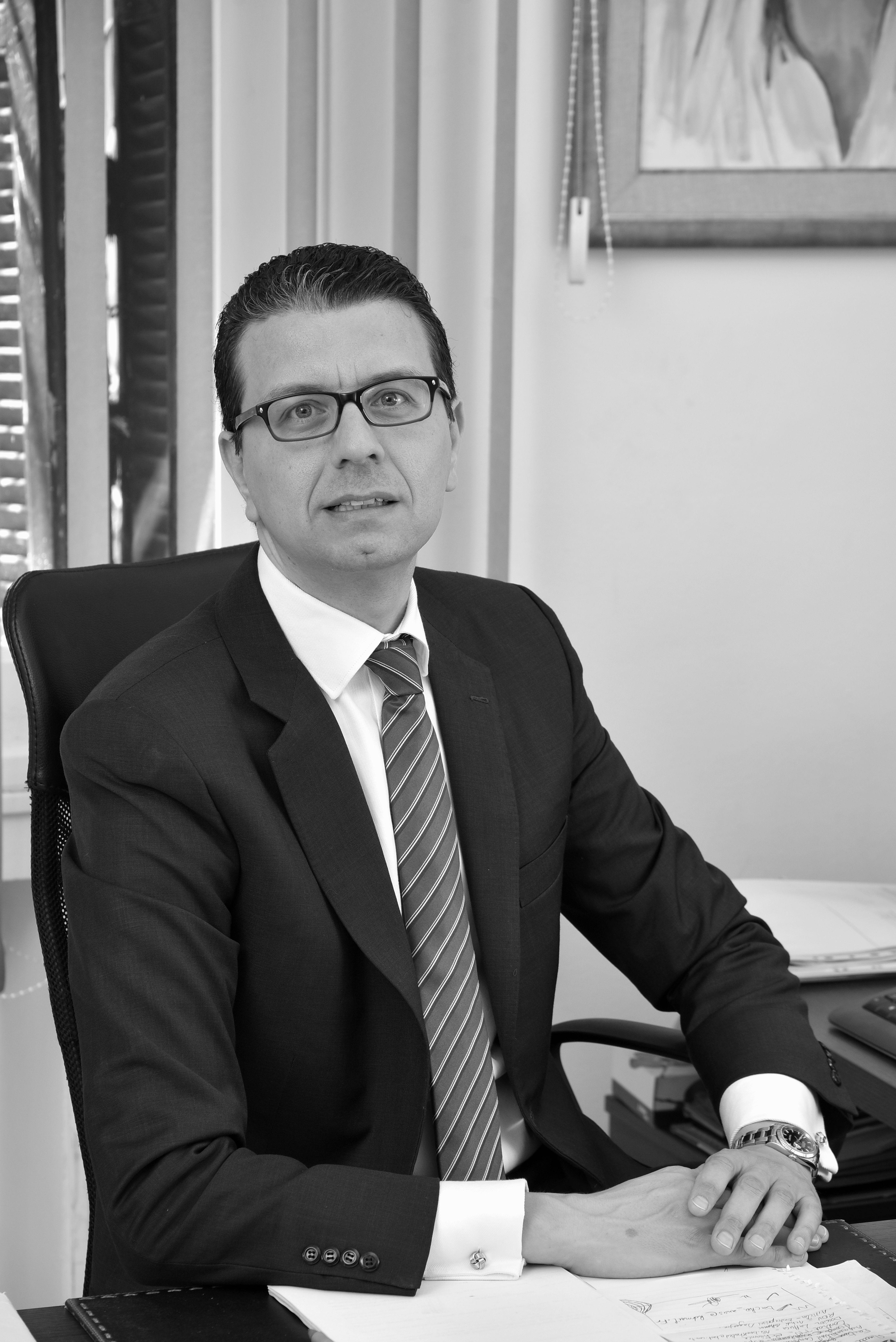 Aslan Berjeb Headshot