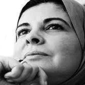 Asma Lamrabet Headshot