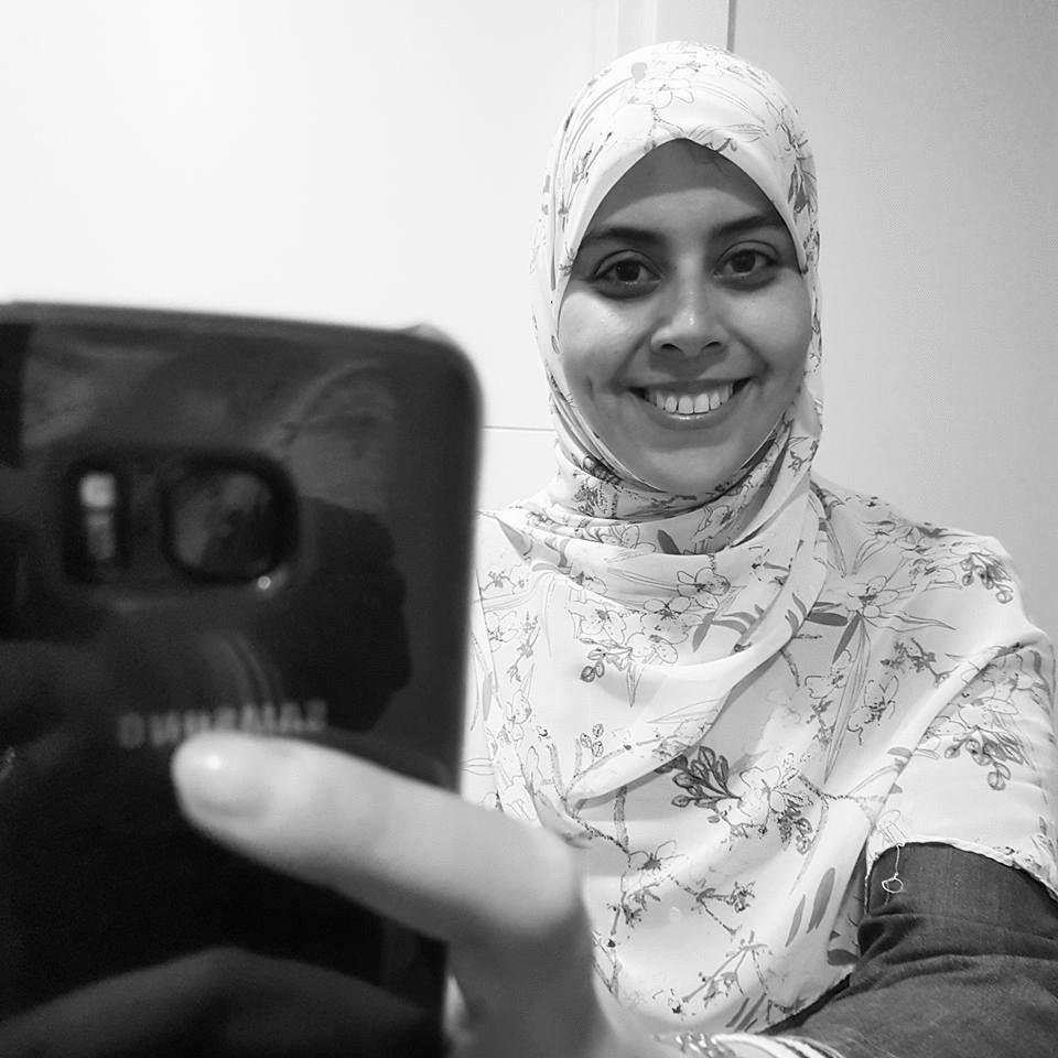 أسماء شحاتة  Headshot