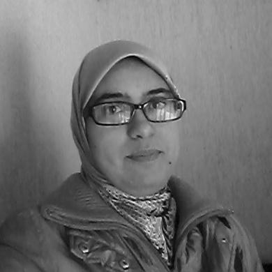أسماء الكنكي Headshot