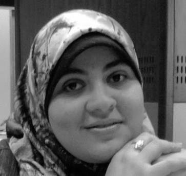 أسماء جاب الله Headshot
