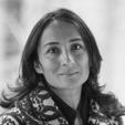 Asra Q. Nomani Headshot