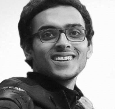 عاصم بهاء الشامي Headshot