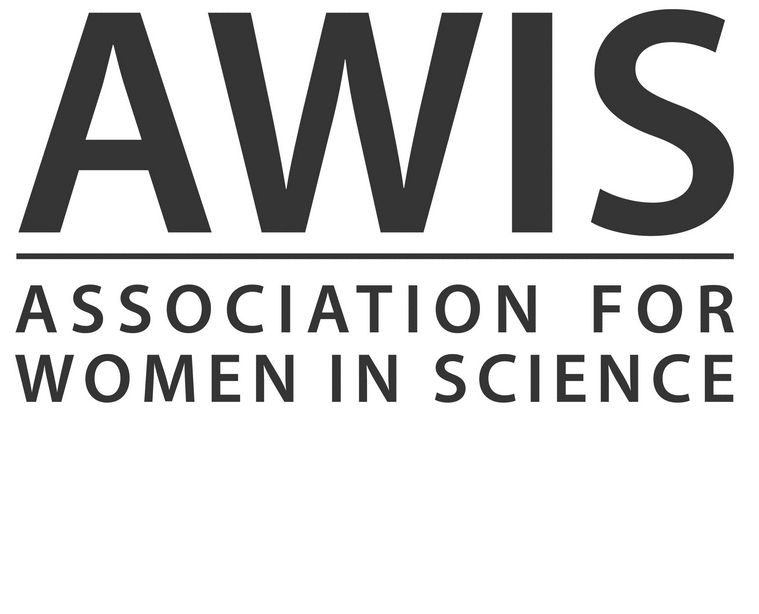 Association for Women in Science Headshot