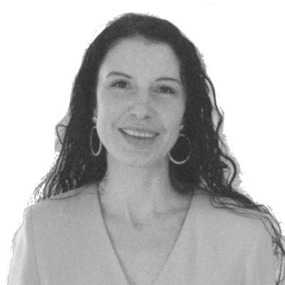 Astrid-Vera Schaffner Headshot