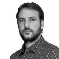 Αθανάσιος Ασημάκης Headshot