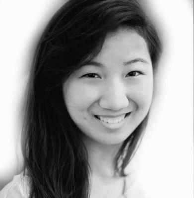 Audrey Cheng Headshot