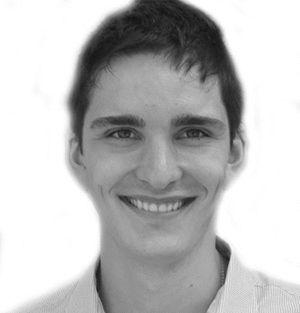 Augustin Lacker Headshot