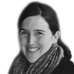 Aurélie Ceinos Headshot