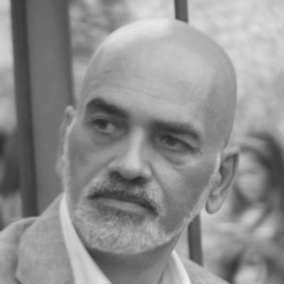 Aurelio Mancuso Headshot