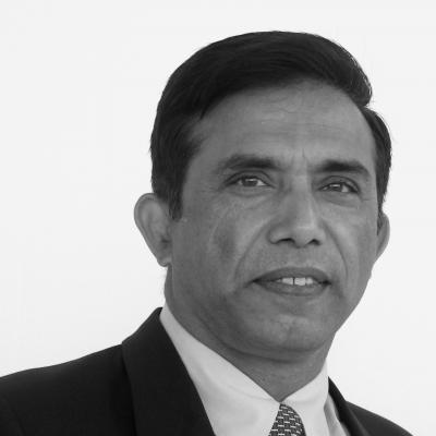 Avinash Salelkar