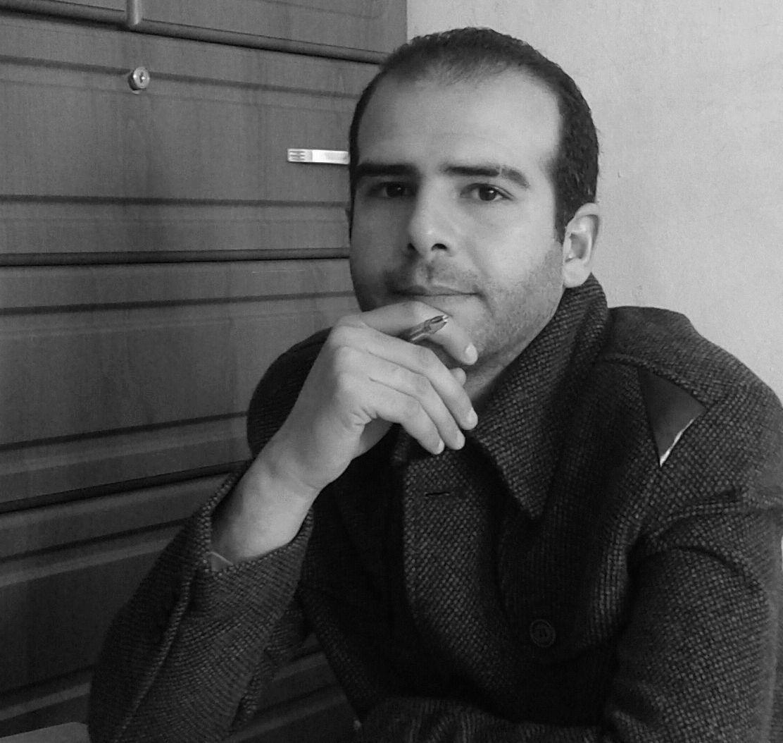 أوس محمد أبو عطا Headshot
