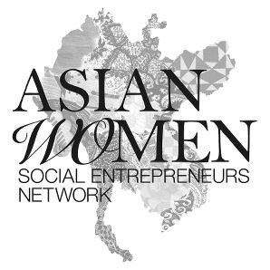 アジア女性起業家ネットワーク Headshot