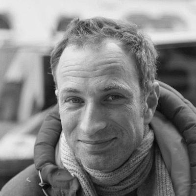 Axel Steier Headshot