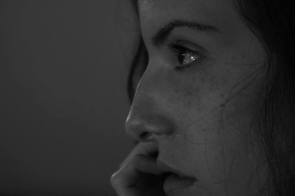 Ayda Labassi Headshot