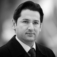 Dr. Aykan Erdemir Headshot