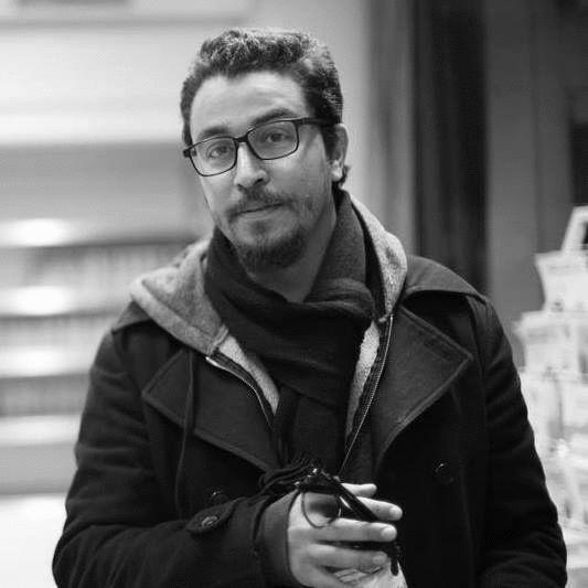 Aymen Miniaoui Headshot
