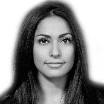 Azita Ardakani Headshot