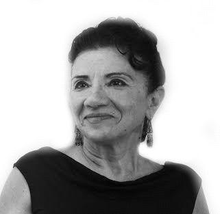Azza Filali Headshot