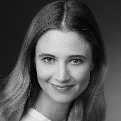 Babette Habenstein Headshot