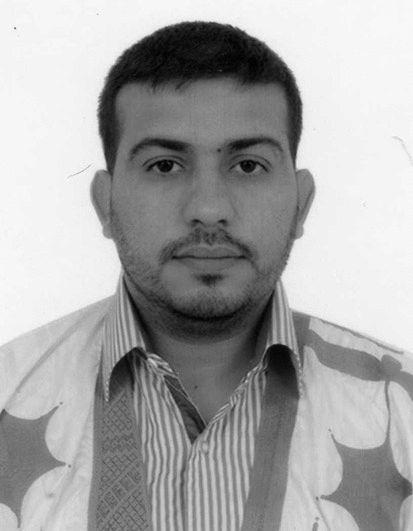 بداد محمد سالم  Headshot