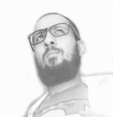 Bader Lanouar Headshot