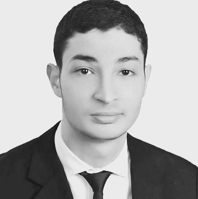 باهر عطية شهاب الدين  Headshot