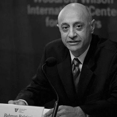 Bahman Baktiari