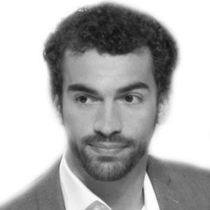 Baptiste Gapenne Headshot