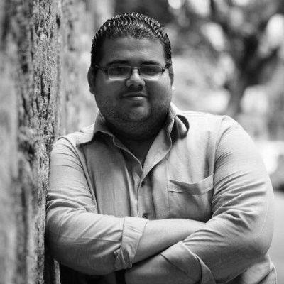 براء أشرف Headshot