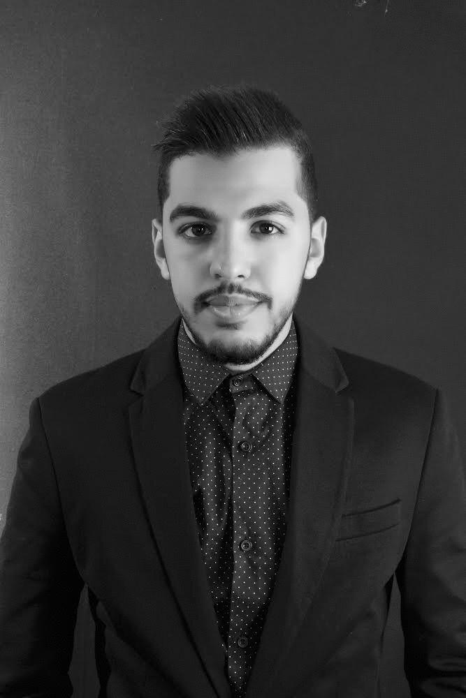 براء فؤاد لمحمد Headshot