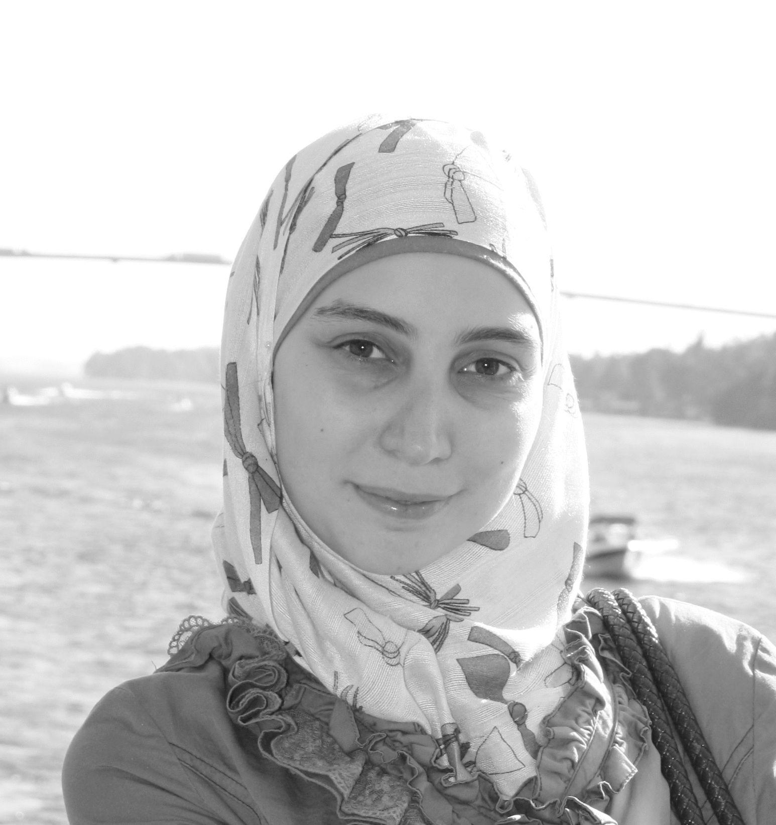 براءة زهران Headshot