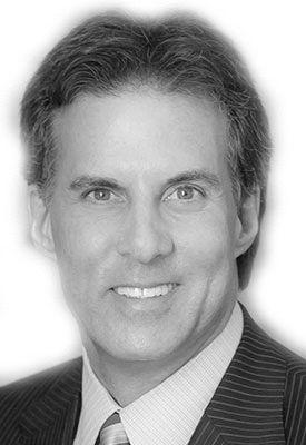 Barry Finkel Headshot